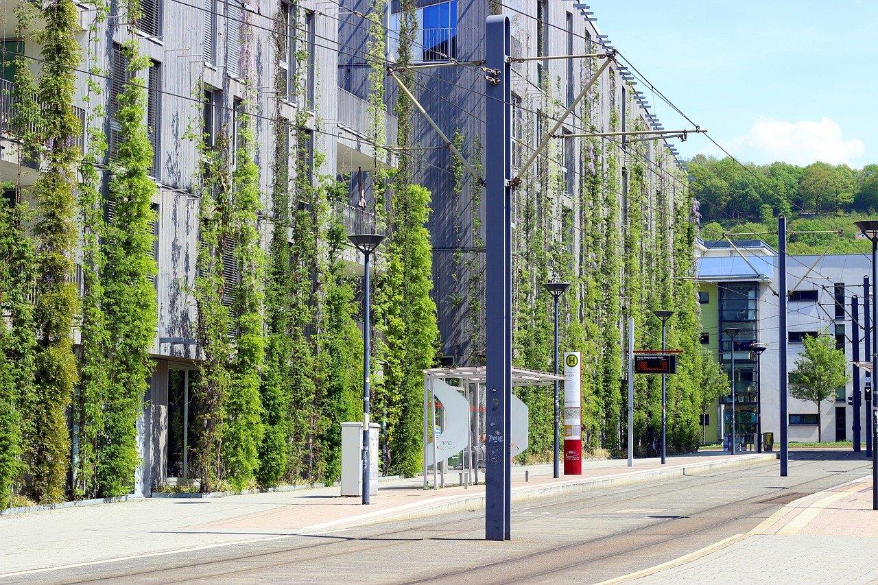 Estrategia Estatal de Infraestructura Verde y de la Conectividad y Restauración Ecológicas