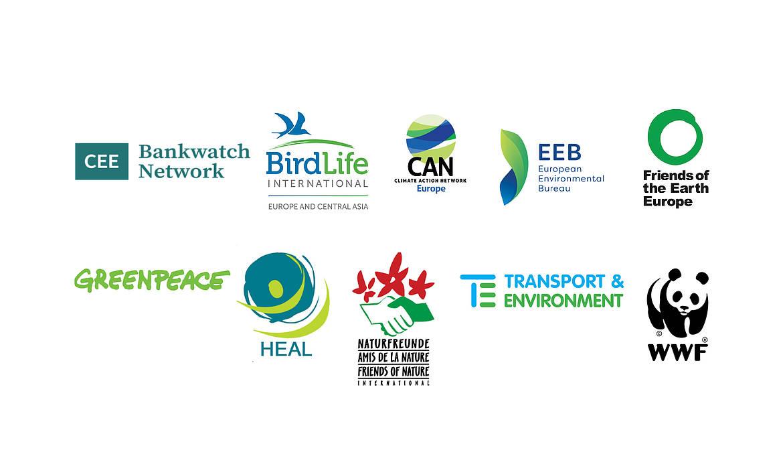 Recuperación económica verde y justa: por un futuro saludable